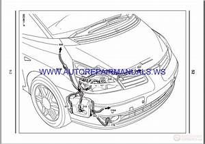 Renault Espace J81 Nt8310 Disk Wiring Diagrams Manual 28