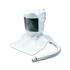 how to install a spray hose in kitchen sink tyvek supplied air respirator allegro industries 9911