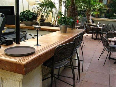 outdoor kitchen countertops 10 best ideas about outdoor countertop on