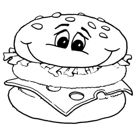 foto bff disegni da colorare disegno di panino da colorare per bambini
