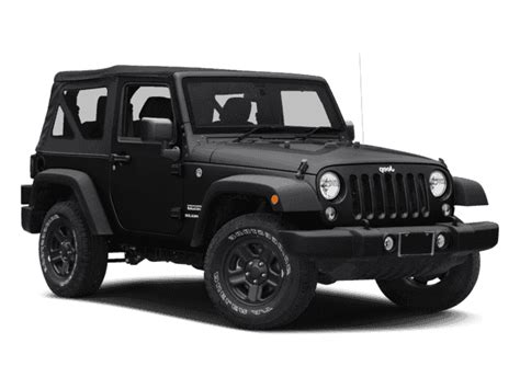 Jeep Wrangler Per Gallon by New Jeep Wrangler For Sale Near Boston Quirk Chrysler