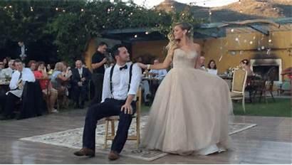 Dance Bride Husband Fail Buzzfeed Spell Put