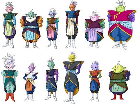 Supreme Kai Position Dragon Ball Wiki Fandom Powered