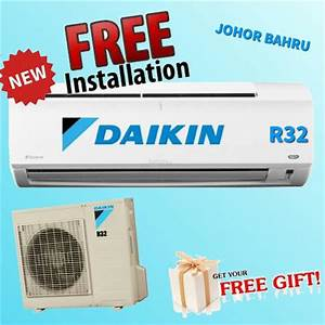 Air Conditioner Daikin Innovaire 1 5  End 9  5  2019 10 15 Am