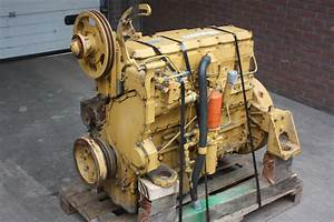 Caterpillar 3116 1997 Engine