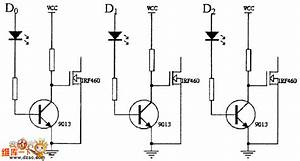 Fet Voltage Drive Circuit Diagram