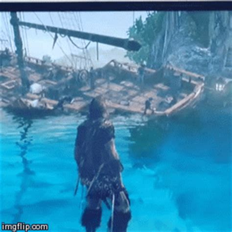 Sinking Boat Gif by Ship Sinking Gif