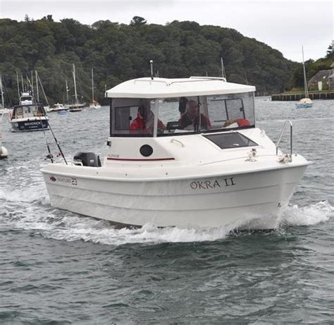 Boat Parts Plymouth by 2016 Smartliner 23 Pilothouse Plymouth United Kingdom