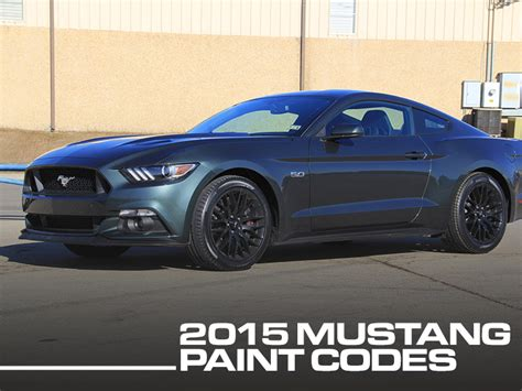2015 ford colors 2015 mustang colors 2015 mustang paint codes lmr
