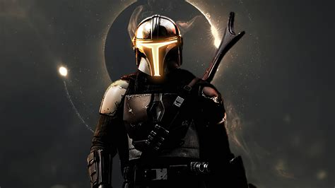 2560x1440 The Mandalorian Season 2 4k 2021 1440P ...