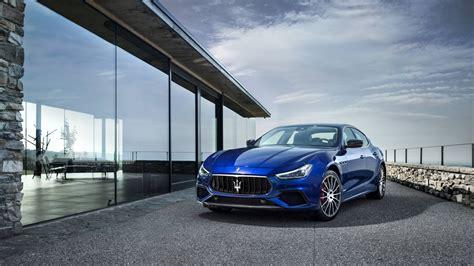 Maserati Quattroporte 4k Wallpapers by 2018 Maserati Ghibli Gransport 4k 4 Wallpaper Hd Car