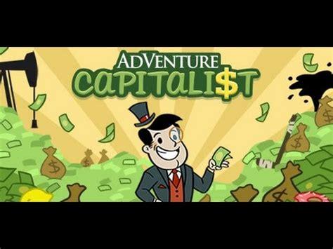 adventure capitalist cheat engine  works