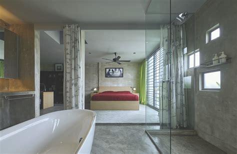 bathroom design gallery gallery of terrace house renovation o2 design atelier 3