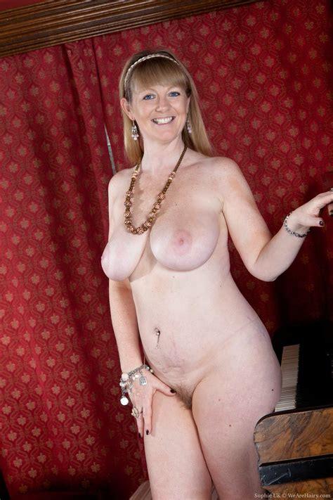 mature british Women naked New Porn
