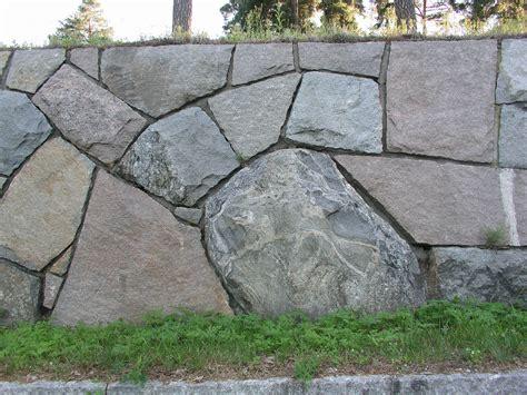 Mörtel Für Natursteinmauer by Mauerwerk