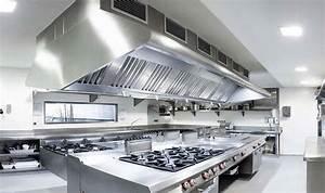 Hotte Professionnelle Avec Moteur Intégré : hotte professionnelle comment bien la choisir pour sa cuisine ~ Melissatoandfro.com Idées de Décoration