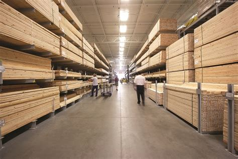 lumber lowes canada
