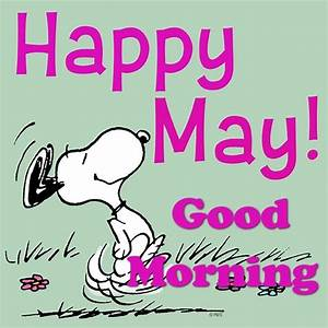 Happy May Good Morning Pictures, Photos, and Images for ...