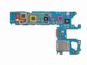 Schematic Diagrams Samsung Galaxy S5 Sm G900f