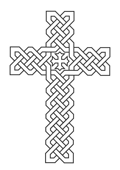 Celtic Wallpaper Coloring Pages Coloring Pages