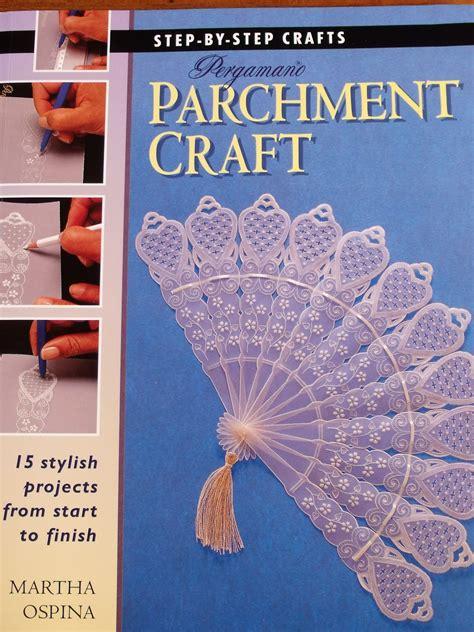 perfect parchment craft blog pergamano parchment craft