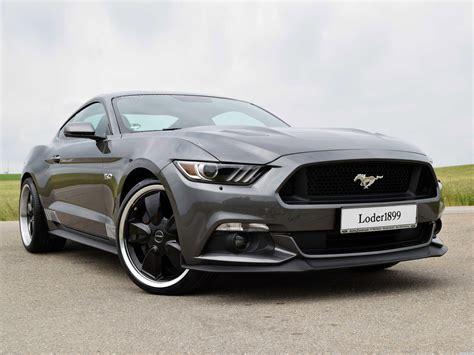 Fotos De Ford Loder1899 Mustang 2015