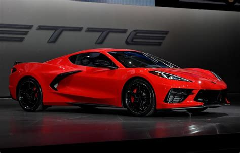 2020 Corvette: GM Issues Stop Delivery Order Over Brake Issue