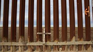 Along the border: Hope, horror and hidden cameras ...