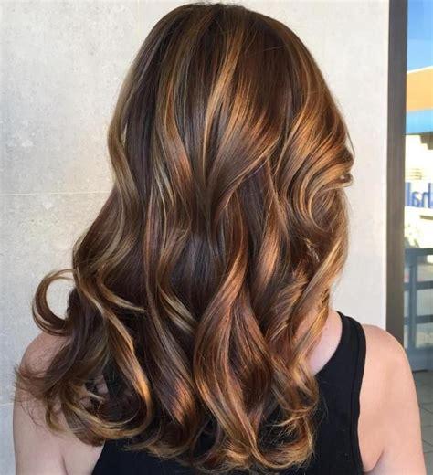 honey highlights on light brown hair 45 ideas for light brown hair with highlights and
