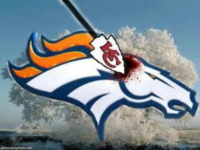 Kansas City Chiefs vs Broncos Funny