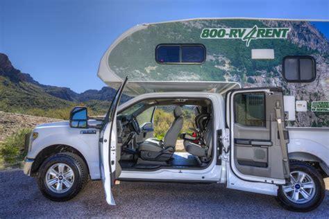 T17 Cruise Truck Camper   2   1 Berth Motorhome   Cruise