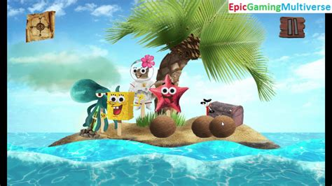 Spongebob Squarepants Live From Bikini Bottom 2