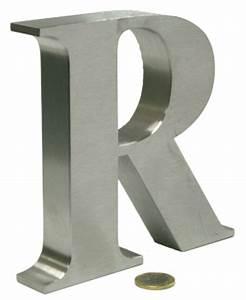 Deko Buchstaben Metall : edelstahlbuchstaben ~ Orissabook.com Haus und Dekorationen