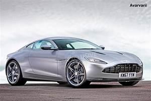 Nouvelle Aston Martin : la nouvelle aston martin vantage se d voile de plus en plus auto ~ Maxctalentgroup.com Avis de Voitures