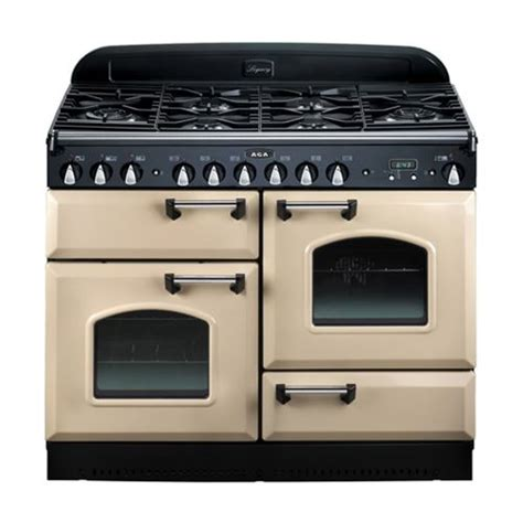 aga dual fuel range aga aleg44 dfcd legacy dual fuel 44 quot range with glass cathedral door
