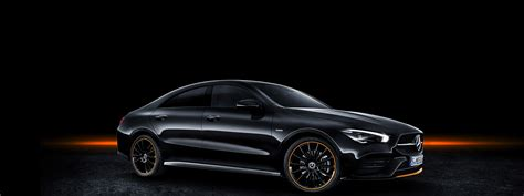 Automotive intelligence can be this beautiful. 2020 CLA | Future Vehicles | Mercedes-Benz USA