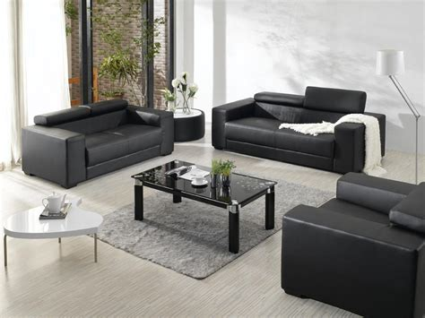 leather living room furniture 25 sofa set designs for living room furniture ideas Modern