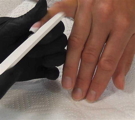 gelnägel selbst entfernen geln 228 gel selber entfernen anleitung k 252 nstliche fingern 228 gel entfernung
