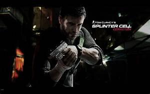 Splinter Cell: Conviction 1.04 file - Mod DB