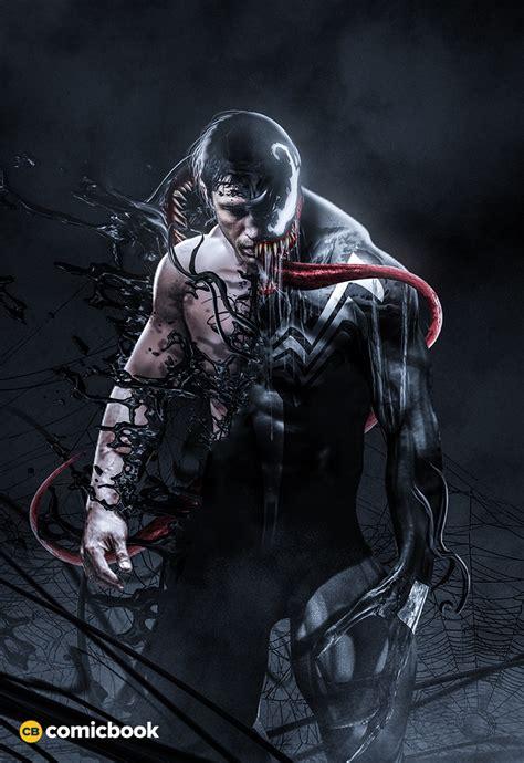 tom hardy     venom
