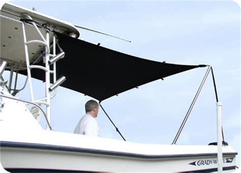 T-Top Boat Shade Kit - Taylor Made Products 2018 Catalog
