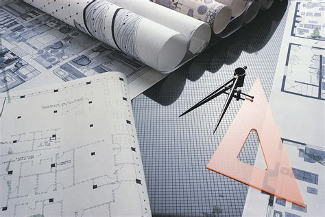 drafting and design technology what tools does an architect use