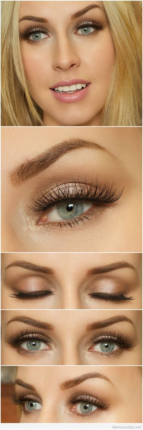 25 Best Ideas About Makeup For Blondes On Pinterest