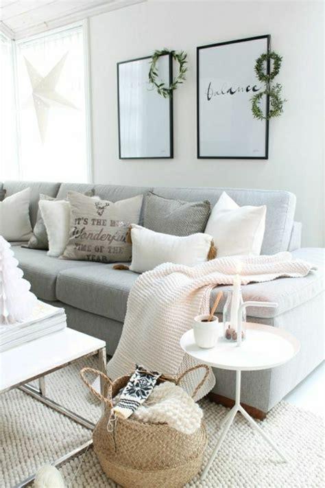 canapé style cagne chic trouvez le meilleur plaid pour canapé en 44 photos