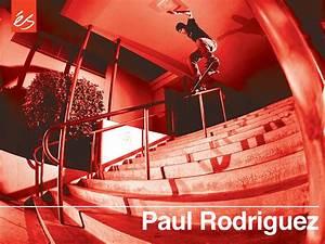 Paul Rodriguez profile, Paul Rodriguez biography and Paul ...