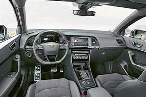Cupra Ateca Felgen : cupra ateca von seat 2018 test preis bilder motor ~ Jslefanu.com Haus und Dekorationen