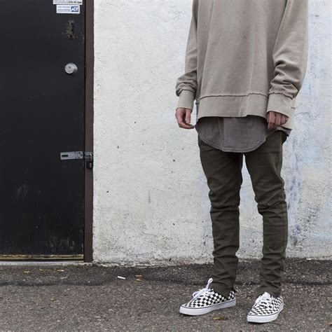 Image result for checkered vans outfit mens | menu0026#39;s fashion | Pinterest | Vans outfit Menu0026#39;s ...