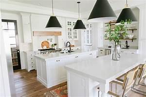15, Modern, White, Kitchens
