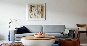la deco scandinave une tendance deco maison qui monte With couleur tendance pour salon 8 10 coussins pour un salon scandinave cocon de decoration