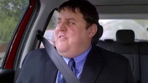 CarShare Peter Kay